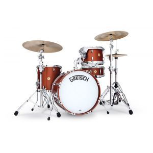 Set Tobe Acustice Gretsch USA Broadkaster 3 piese Cm