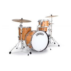 Set Tobe Acustice Gretsch USA Broadkaster 3 piese Scm