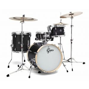 Set Tobe Acustice Gretsch USA Brooklyn 3 piese Bk
