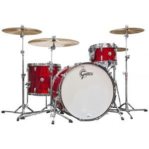 Set Tobe Acustice Gretsch USA Brooklyn 3 piese Ro