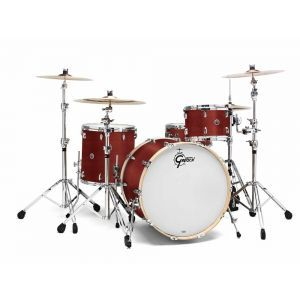Set Tobe Acustice Gretsch USA Brooklyn 3 piese Sm