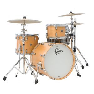 Set Tobe Acustice Gretsch USA Brooklyn 3 piese Sn
