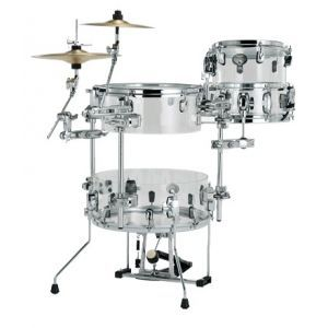 Set Tobe Acustice Tama VI46CBN CI Silverstar Mirage Limited Edition