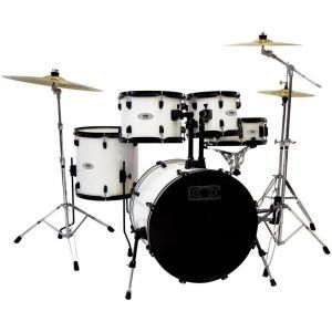 Set Tobe Drumcraft DC1