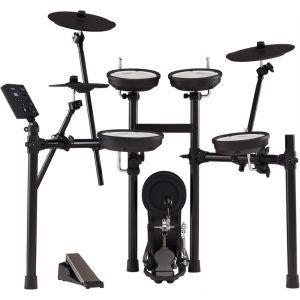 Set Tobe Electronice Roland TD-07KV V-Drums