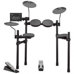Set Tobe Electronice Yamaha DTX402K