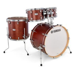 Set Tobe Yamaha Tour Custom Std Chocolate Satin