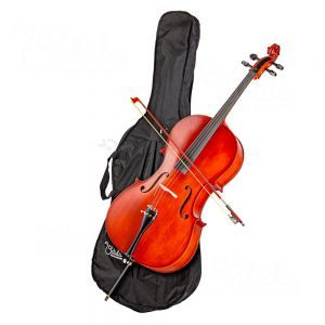 Valida Cello SET V100 4/4