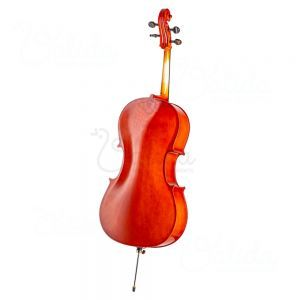 Set violoncel Valida V100 4/4