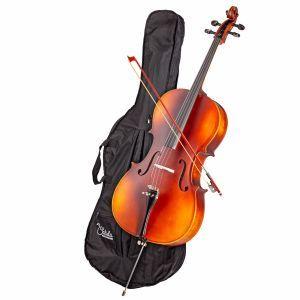 Set violoncel Valida V200 4/4