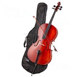 Valida Cello SET V300 4/4 Solid