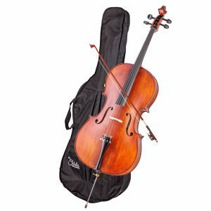 Valida Cello SET V400 4/4 Solid
