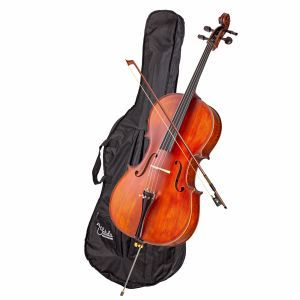 Valida Cello SET V500 4/4 Solid