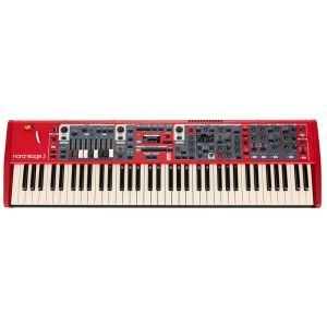 Sintetizator Clavia Nord Stage 3 Compact