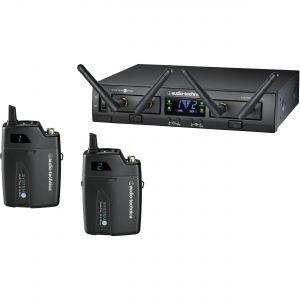 Audio Technica ATW 1311 System 10 Pro