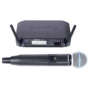 Sistem Microfon fara fir Shure GLXD24/BETA58