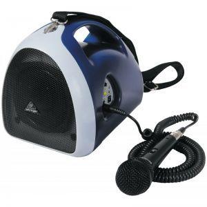 Behringer Eurosound Megaphone XT