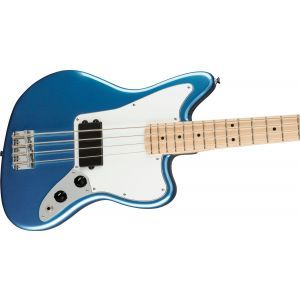 Squier Affinity Series Jaguar Bass H Lake Placid Blue
