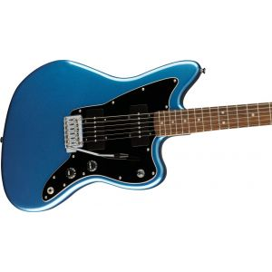 Squier Affinity Series Jazzmaster Lake Placid Blue