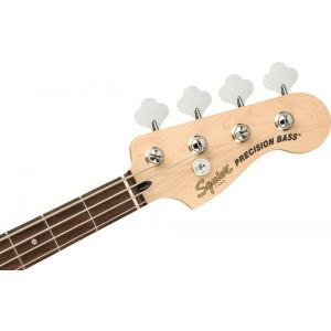 Squier Affinity Series Precision Bass PJ Lake Placid Blue