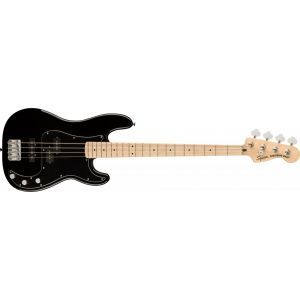 Squier Affinity Series Precision Bass PJ Black