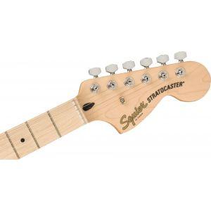 Squier Affinity Series Stratocaster FMT HSS Black Burst