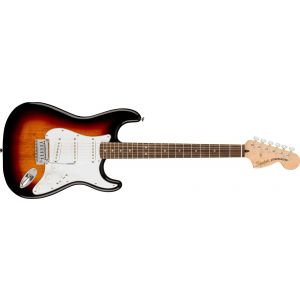 Squier Affinity Series Stratocaster 3-Color Sunburst