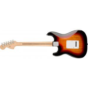 Squier Affinity Series Stratocaster 3-Color Sunburst