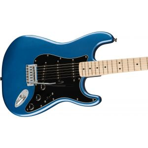 Squier Affinity Series Stratocaster Lake Placid Blue