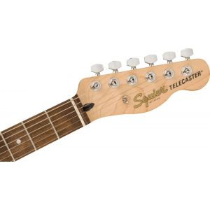 Squier Affinity Series Telecaster Olympic White