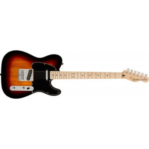 Squier Affinity Series Telecaster 3-Color Sunburst