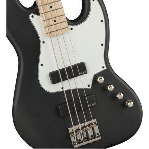 Squier Contemporary Active Jazz Bass HH Flat Black