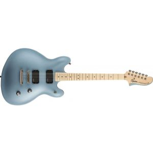 Squier Contemporary Active Starcaster Ice Blue Metallic