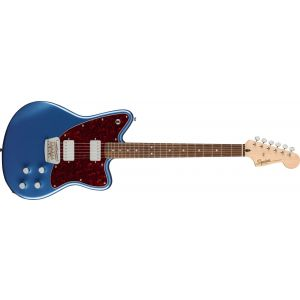 Squier Paranormal Toronado Lake Placid Blue