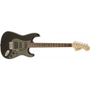 Squier Affinity Series Stratocaster HSS Montego Black Metallic