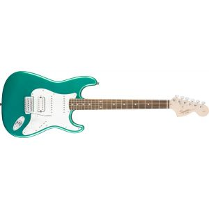 Squier Affinity Series Stratocaster HSS Race Green