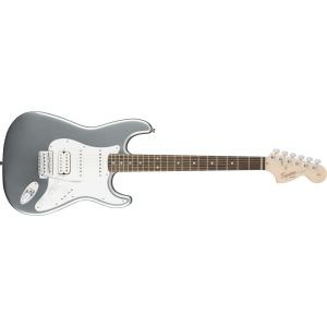 Squier Affinity Series Stratocaster HSS Slick Silver