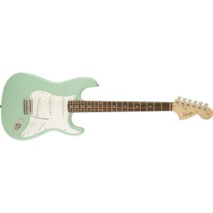 Squier Affinity Series Stratocaster Surf Green