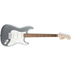 Squier Affinity Series Stratocaster Slick Silver