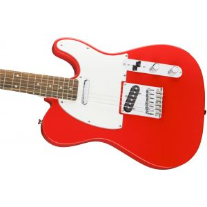 Squier Affinity Series Telecaster Race Red