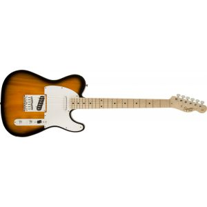 Squier Affinity Series Telecaster 2-Color Sunburst