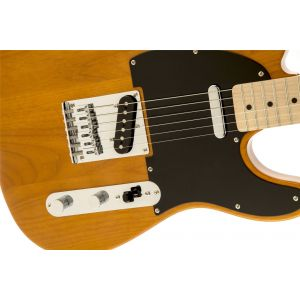 Squier Affinity Series Telecaster Butterscotch Blonde