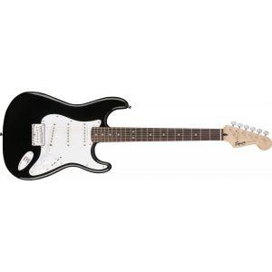 Squier Bullet Stratocaster HT Black