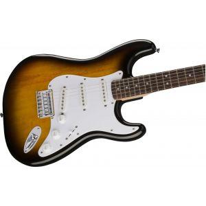 Squier Bullet Stratocaster HT Brown Sunburst