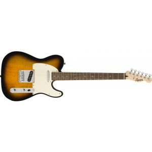 Squier Bullet Telecaster Brown Sunburst