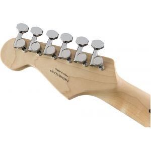 Squier Contemporary Stratocaster HH Black Metallic