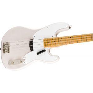 Squier Classic Vibe 50s Precision Bass White Blonde