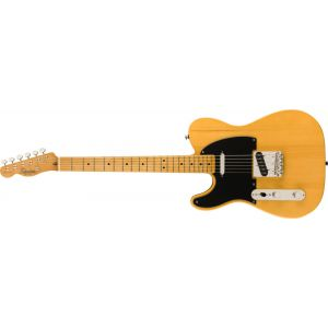 Squier Classic Vibe 50s Telecaster Left-Handed Butterscotch Blonde