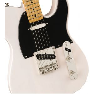 Squier Classic Vibe 50s Telecaster White Blonde