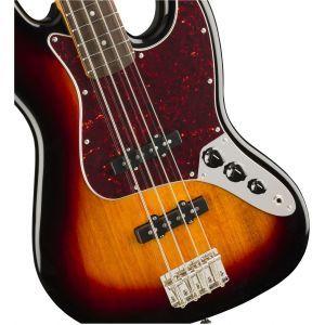 Squier Classic Vibe 60s Jazz Bass 3-Color Sunburst